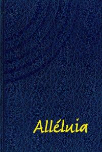 recueil Alléluia